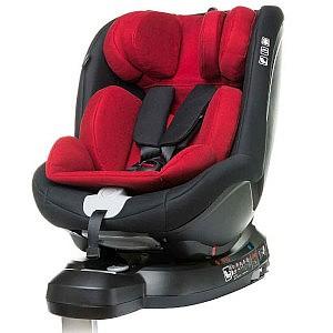 Autokrēsli 0-18 kg