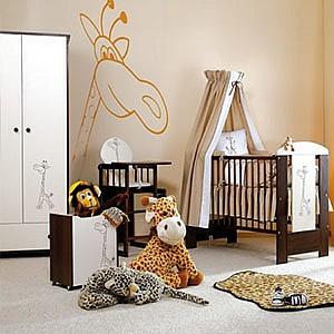 Bērnu mēbeles