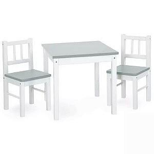 Laste lauad ja toolid