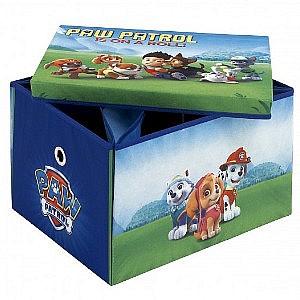 Mänguasjade kastid