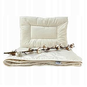 Детские одеяла и подушки