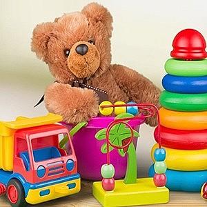 Laste mänguasjad