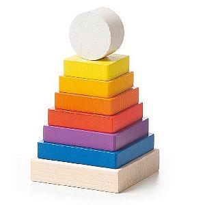 Детские пирамиды
