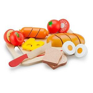 Rotaļu pārtika